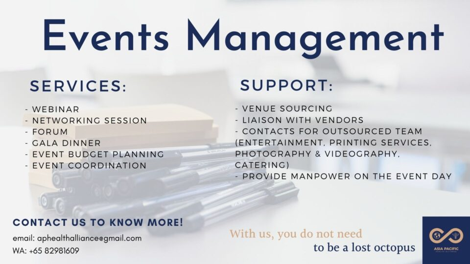 Events Mgmt